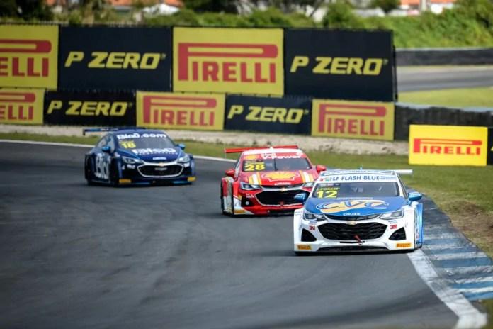 Pirelli: Curitiba receberá duas etapas em sequência na temporada 2021 da Stock Car