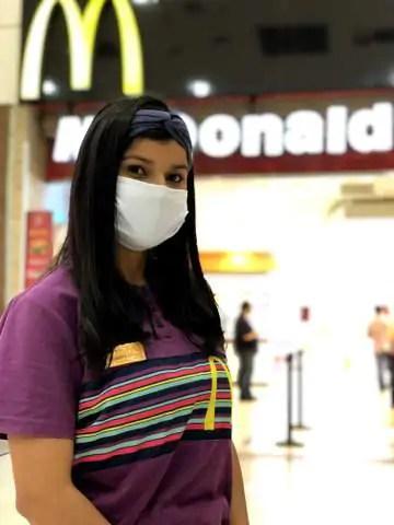 Arcos Dorados intensifica suporte para gestantes durante pandemia com programa Laços Dourados