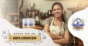 Concurso vai selecionar influenciadores de gastronomia
