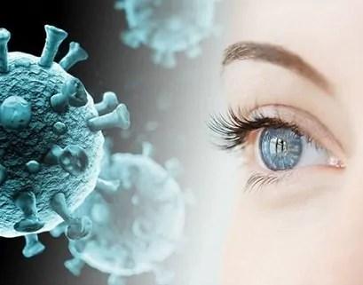 Pandemia dispara espera por transplante de córnea