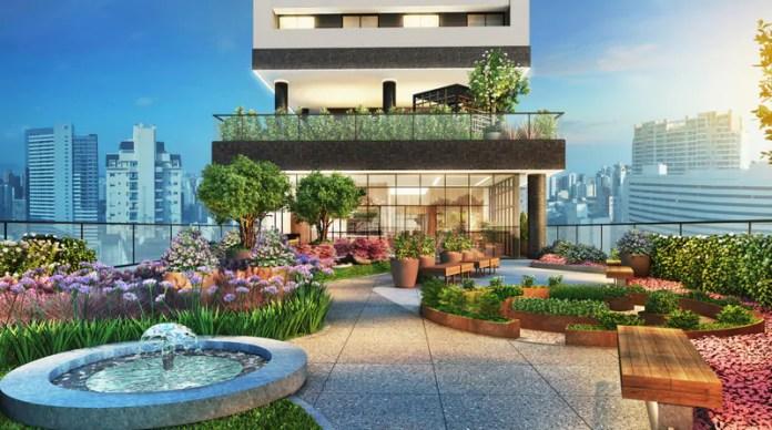 GT Building aposta em mercado imobiliário na área da saúde com o lançamento do Human Batel