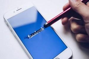 golpes mais comuns no Facebook