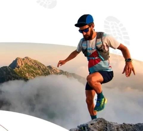 Corrida de Montanha em Treze Tílias terá paisagens naturais e trilhas secretas