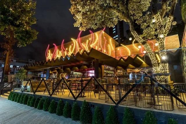 The OX Room Steakhouse reestreia melhor happy hour de Curitiba, das 15h às 18h