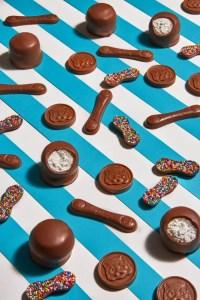 Chocolates Lingato têm novidades para agradar o paladar - Foto: Divulgação