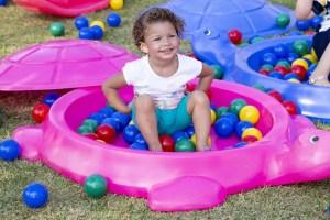 Ziober Brasil lança brinquedos para a primeira infância