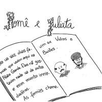 Romeu e Julieta (à moda da Ribeira Grande - São Miguel)