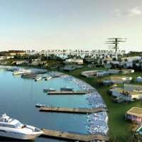 Real Madrid Resort Island