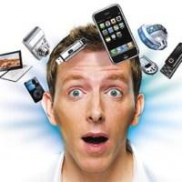 Geração Y: Acordar, pegar no Smartphone