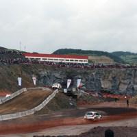 Azores Sata Rallye - IRC 2009