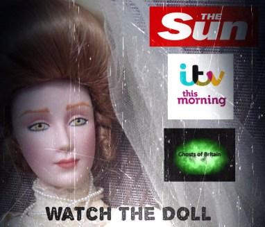 The Sun doll