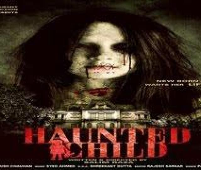 Haunted Child Horror Full Movie Hindi Movies  Full Movie Hd