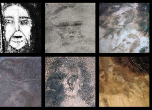Belmez Faces : Mystery of the People In the Floor