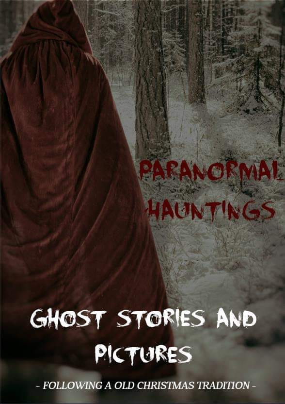 Christmas Ghost Stories and Pictures | Paranormal Hauntings Magazine