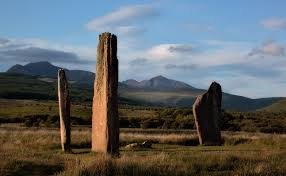 Top 3 Scottish Stone Circle Legends
