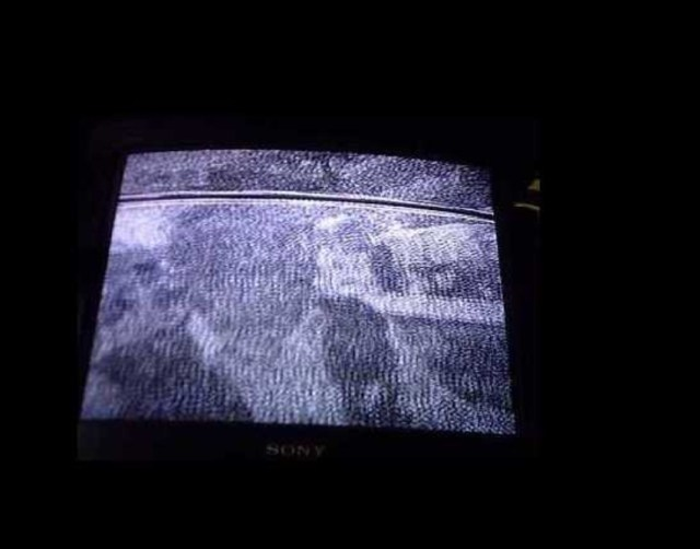 Ghosts In The TV | The ITC phenomena