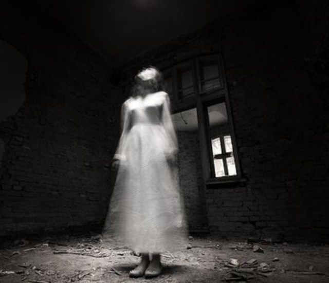 True Love never Dies   Lingering Ghost Stories