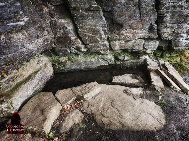 St. David's Well