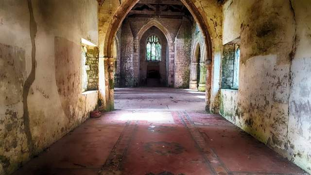 St Botolph's Church, Skidbrooke – The DEMON Church?