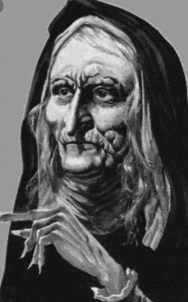 Old Mother Shipton |  A Real prophecy or a Myth?