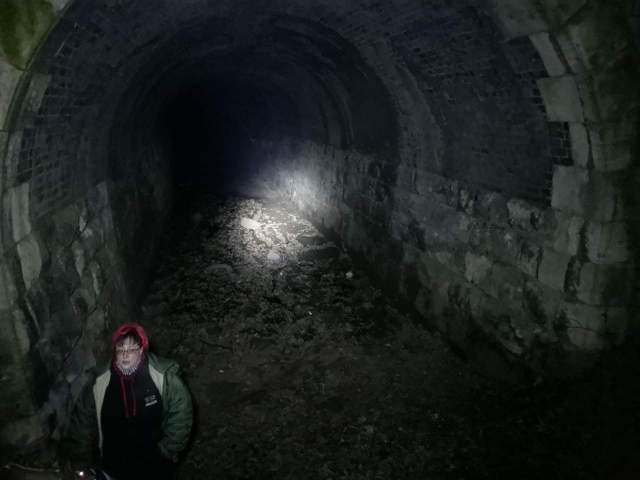 Cadeby Tunnel – More to the Tale than the Mexbough Ragger