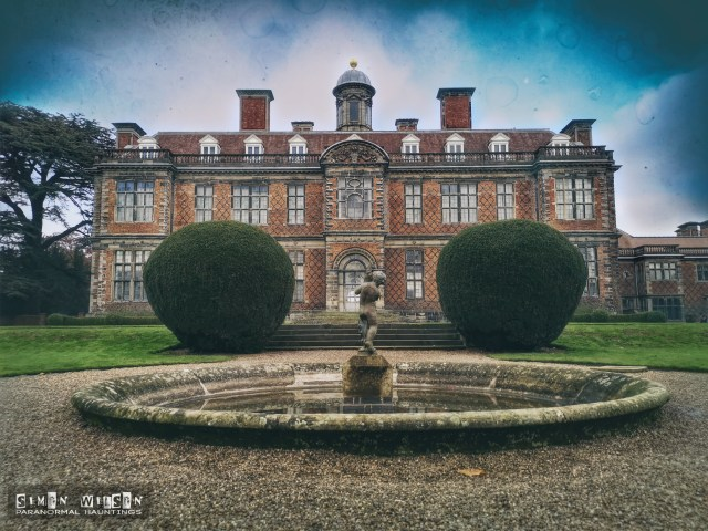 Sudbury Hall | History and Ghost Sightings
