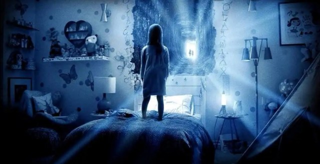 A Family's Poltergeist  Submitted by Marie Lopez