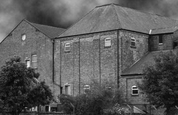 The Block Burton on Trent  | Stacked Ouija Board | Poltergeist Activity ?