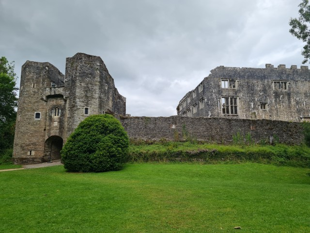 Berry Pomeroy Castle | History, Hauntings and My Visit