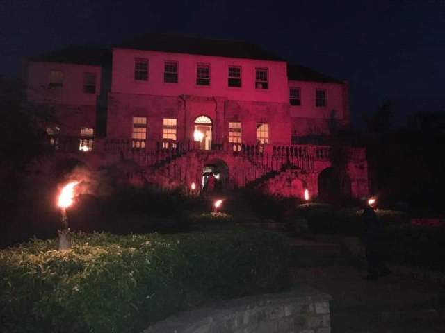 Our Visit to Rose Hall | Jamaica | The White Witch Legend