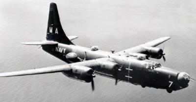 PB4Y-2 Privateer