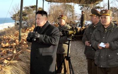 Fin du monde: Kim Jung-un ou des météorites?