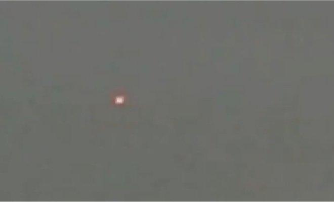 Chelyabinsk en Russie sous haute surveillance extraterrestres