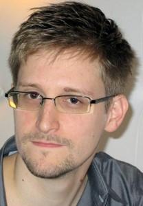 The Killshot: Edward Snowden parle d'éruption solaire imminente