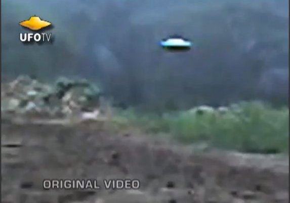 Documentaire: TOP 100 UFO VIDEOS OF ALL TIME