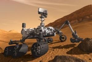 Mars : absence de méthane ne signifie pas forcément absence de vie