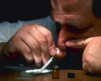 Un homme tente de payer sa facture d'eau avec de la cocaïne
