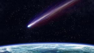 Un nouvel astéroïde de 410 mètres pourrait percuter la Terre dans 19 ans !