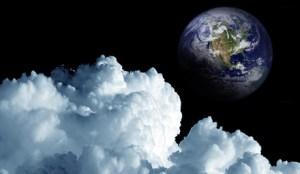 Un nuage cosmique tuera la Terre en 2014