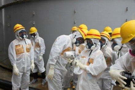 Fukushima: l'eau radioactive sera finalement déversée dans l'Océan pacifique