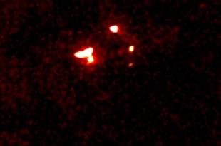 Des OVNIS dans le ciel de Saint-Adolphe-d'Howard?