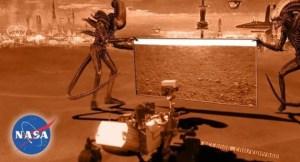 Mars One: un aller simple vers la planète Mars