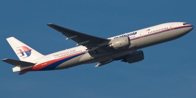 Boeing disparu: les théories