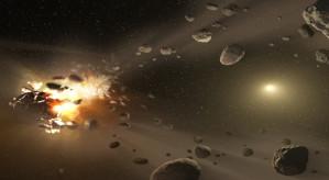 Un astéroïde de 150 mètres pourrait tomber sur Terre demain