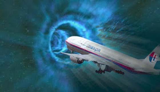 Selon CNN le vol MH370 est intact et les passagers sont tous vivants