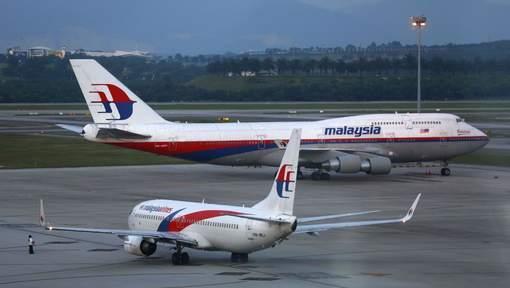 """""""Le MH370 a été abattu en vol"""", """"la CIA est au courant"""""""