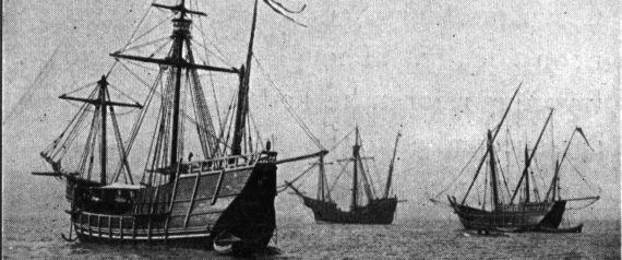 La Santa Maria de Christophe Colomb aurait été retrouvée