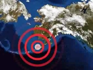 Un violent séisme de 8 sur Richter frappe l'Alaska