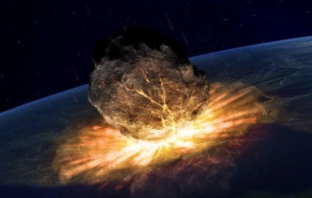 Astéroïde 1950 DA: en route vers la terre pour… 2880
