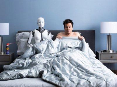 Selon Google, les robots seront égaux aux humains en 2029